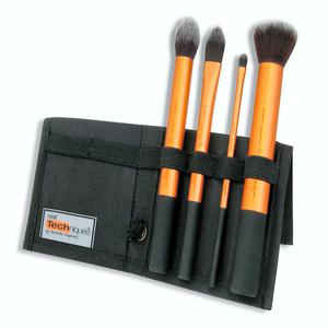 Core collection of brushes.
