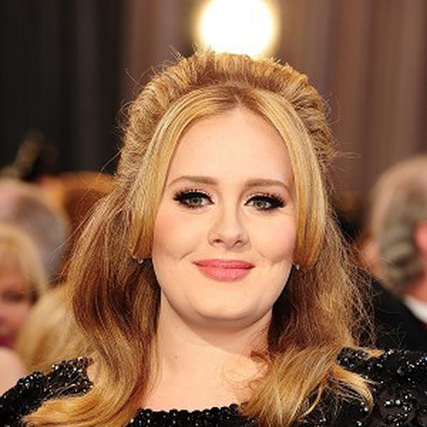 Adele has turned down an offer from L'Oreal Paris