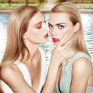 Yves Saint Laurent Beauty Spring Campaign
