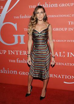 Sarah Jessica Parker is set to return to our screens