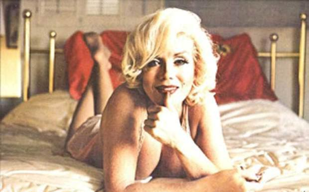 'I was her': Paula Lane, as seen on the cover of her album Music to Make Love By