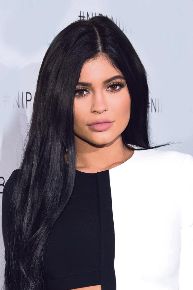 Glowing: Get Kylie Jenner's complexion without spending a fortune