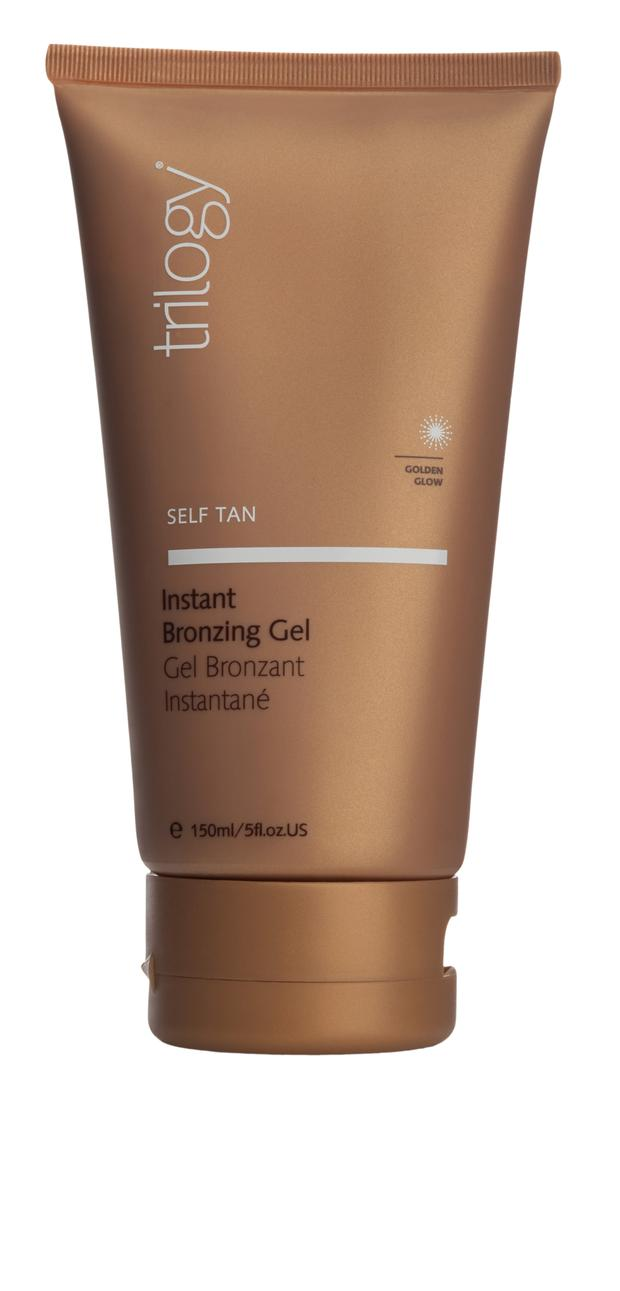 Glow Getter Ruth Griffins Top 10 Self Tanning Tips Prime Skin Hand And Lotion Trilogy Instant Bronzing Gel 2750