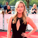 Laura Whitmore. Photo: Getty