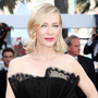 Cate Blanchett. Photo: Getty Images