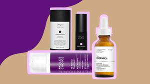 Excellent retinol skincare products to help diminish wrinkles and fine lines