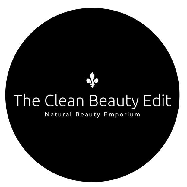 The Clean Beauty Edit