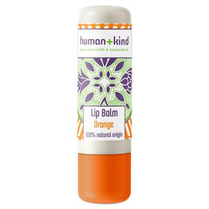 Human + Kind Lip Balm, €5 from healthstores and pharmacies nationwide and Kilkenny stores nationwide