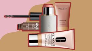 Clever beauty products to help achieve that 'no makeup makeup' look