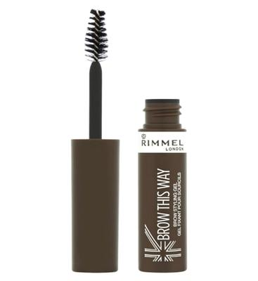 Rimmel eyebrows