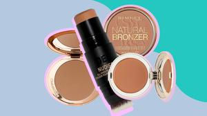 Get your glow on with a top bronzer