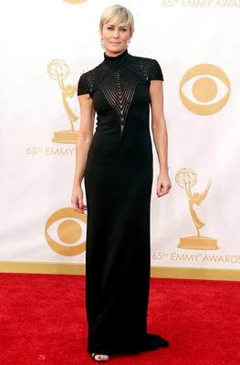 Robin Wright of House of Cards