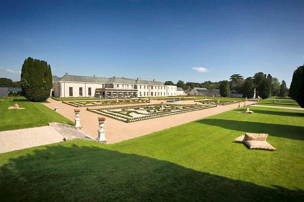 The Castlemartyr Hotel