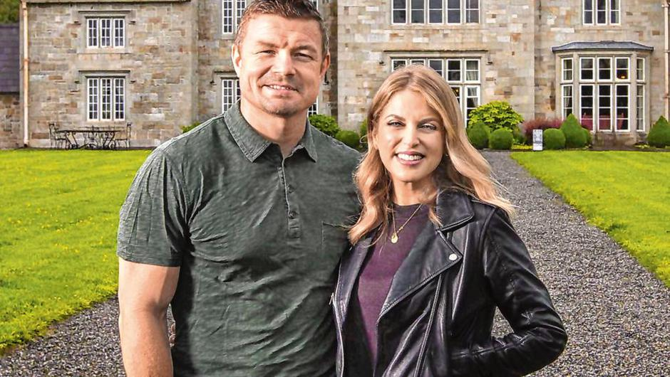 The star couple welcomed their third child into the world.