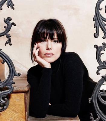 Imelda May said she had her heart broken after her marriage broke down