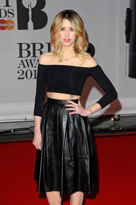Peaches Geldof (25) died on April 7 of a heroin overdose in April.