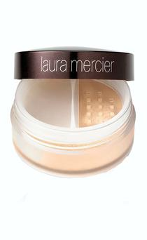 Mineral powder, €45, Laura Mercier