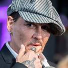 Depp's allure had already been depleted in recent years. AP photo
