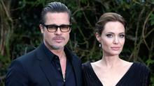 Brad and Angelina's split came as a big shock