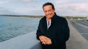 Marty Morrissey in his native Quilty, Co Clare. Photo: Eamon Ward