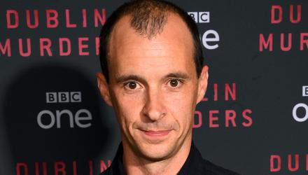Tom Vaughan-Lawlor: 'There is a little bit of the well-heeled boy from Rathgar in Nidge.' Picture by Dave J Hogan/Getty Images