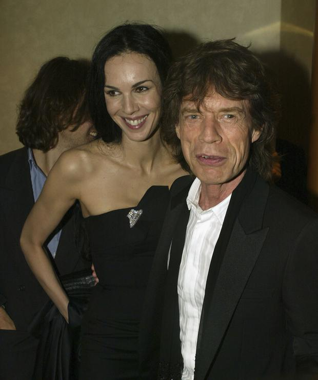 Suffering in Silence: The mysterious suicide of L'Wren Scott