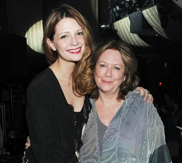 Former 'The OC' actress Mischa Barton is taking her Irish-born mum Nuala to court over misappropriation of earnings.