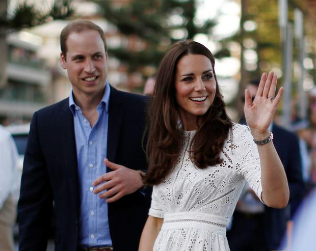 The royal treatment: William and Kate might make a bigger impact than Charles and Camilla if they decide to visit Ireland