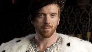Damian Lewis has explained why he didn't need to put on weight to play Henry VIII in Wolf Hall