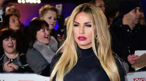 Katie Price suggested an incident in which her disabled son was targeted for abuse online was not an isolated case