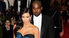 Kim Kardashian and Kanye West have a special code for fashion faux pas