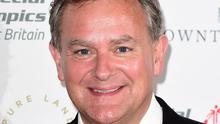 Hugh Bonneville said he hoped the show could shine a spotlight on the Special Olympics