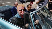 Chris Evans will be the new Top Gear presenter