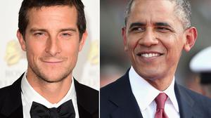 Barack Obama will film a special edition of Running Wild with Bear Grylls during his trip to Alaska