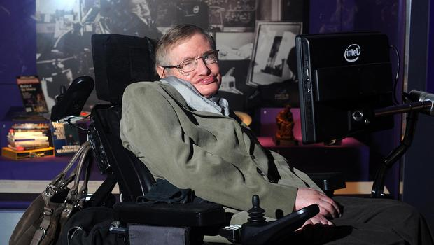 Professor Stephen Hawking is to deliver this year's BBC Reith Lecture