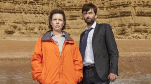 Olivia Colman and David Tennant are back for another series of Broadchurch, which is being kept a closely-guarded secret