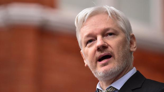 WikiLeaks founder Julian Assange intends to release more CIA documents