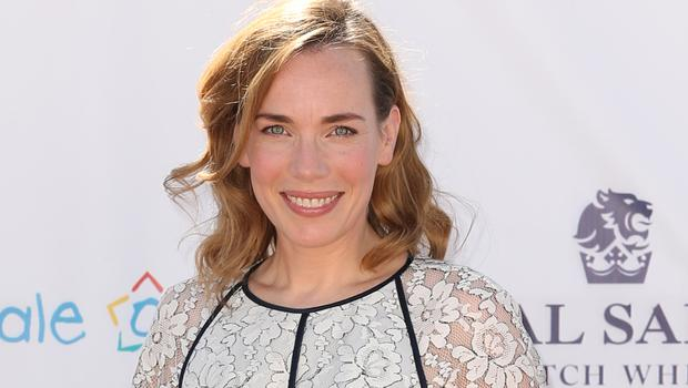 Laura Main plays nun-turned-midwife Shelagh Turner in the popular BBC drama