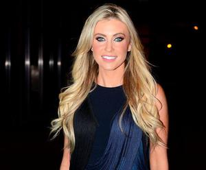 Claudine Keane said Covid has made her want to live life to the full