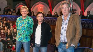 Top Gear has returned to BBC Two