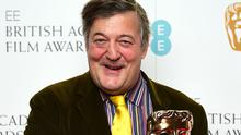 Stephen Fry is engaged
