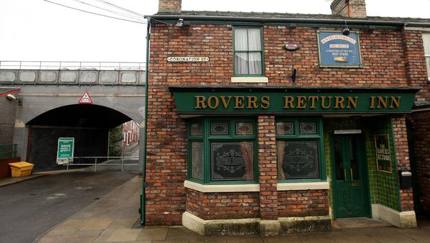 Tours of the old set of Coronation Street at Granada Studios are to come to an end in December