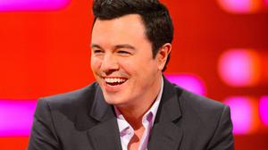 Seth MacFarlane's other comedies will also be broadcast on ITV2 as part of the multi-year deal