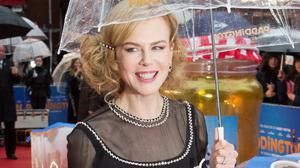 Nicole Kidman says her kids would rather have a dog than another sibling
