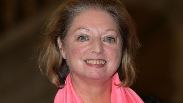 Hilary Mantel, author of Wolf Hall and Bring Up The Bodies