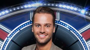 James Hill won Celebrity Big Brother (Channel 5/PA)
