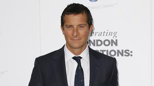 Bear Grylls says he once sent Dermot O'Leary a naked selfie