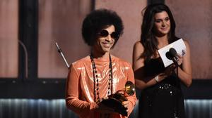 Prince has announced a concert in Baltimore following unrest in the city over the death of a man in police custody. (AP)