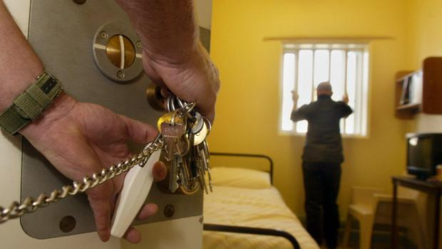 """Channel 4 is turning its lens on prisoners for a """"ground-breaking"""" new documentary series."""