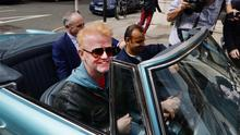Chris Evans has called on Top Gear's fans to apply for the job of co-hosting it with him